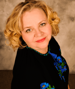 Chaban Artistic Director and Teacher - Cathy Paroschy Harris